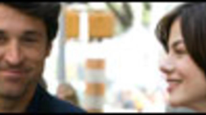Bande-annonce en français du film Un amour de témoin