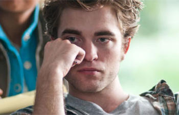 Robert Pattinson sera de la distribution de Cosmopolis