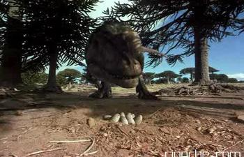 Dinosaurs 3D : Giants of Patagonia