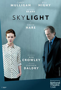 Skylight - National Theatre Live Premiere