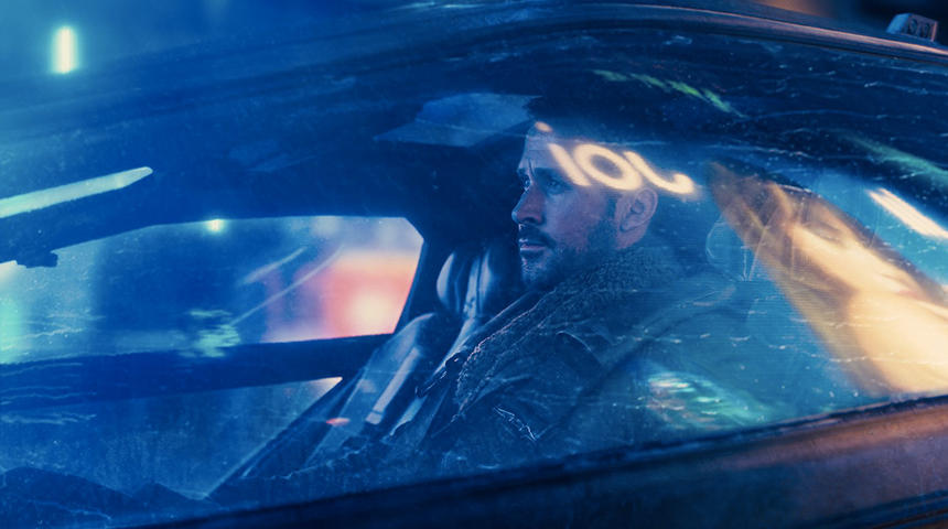 Box-office nord-américain : Blade Runner 2049 amasse 32,7 millions $