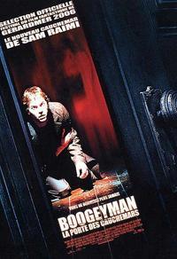 Boogeyman : Le pouvoir de la peur