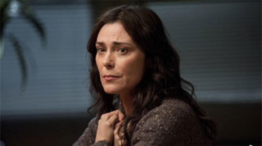 Michelle Forbes se joint à la distribution de The Hunger Games: Mockingjay Part 2
