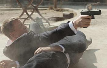 Box-office québécois : 007 Skyfall domine encore