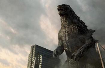 Une date de sortie pour Godzilla 2