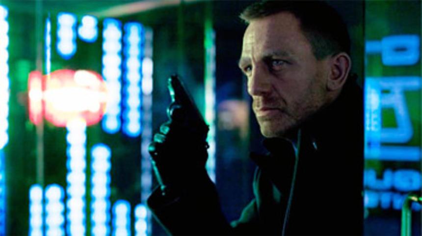 Skyfall sera le premier James Bond offert en IMAX