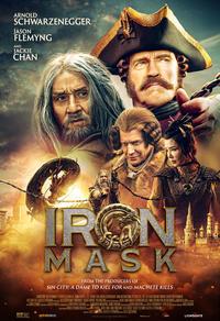 Le masque de fer