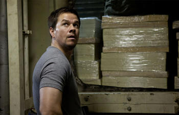 Mark Wahlberg dans The Six Billion Dollar Man