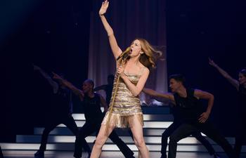 Découvrez la bande-annonce du film sur la vie de Céline Dion