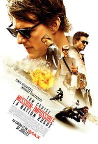 Mission: Impossible - La nation Rogue