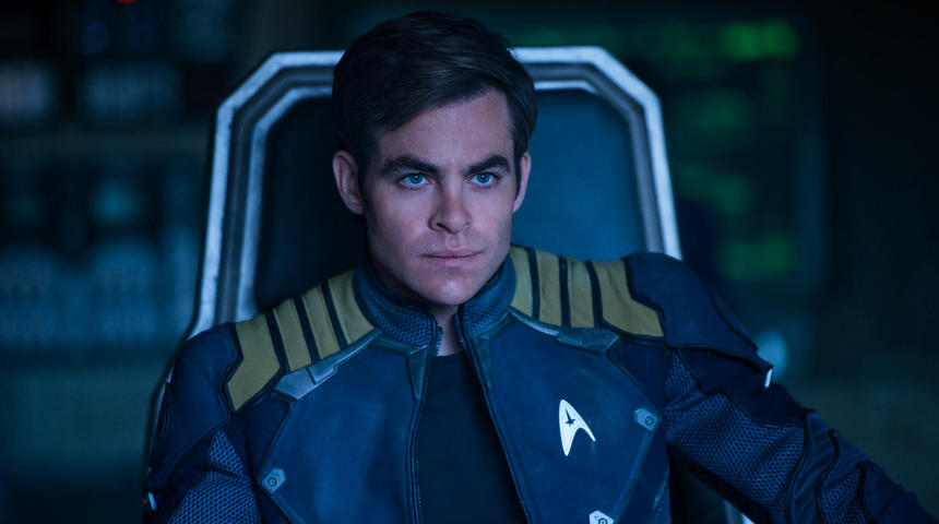 Nouveautés : Star Trek Beyond
