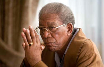 Golden Globes 2012 : Morgan Freeman recevra le prix Cecil B. DeMille