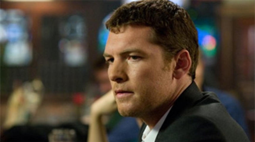 Sam Worthington rejoint The Keeping Room