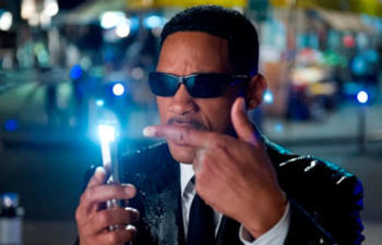 Box-office nord-américain : Men in Black III déloge The Avengers