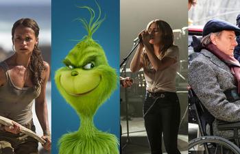 Voici 10 remakes et reboots qu'on pourra voir au cinéma en 2018