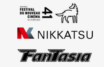 Le FNC et Fantasia célèbrent les 100 ans de Nikkatsu