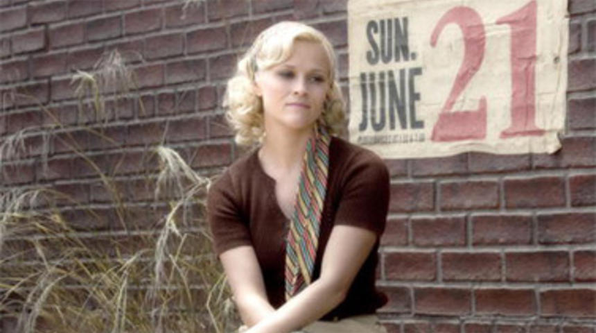Reese Witherspoon produira l'adaptation de Wild
