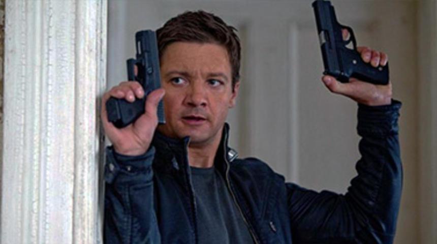 Nouveautés : The Bourne Legacy
