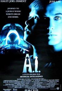 A.I. - Intelligence artificielle