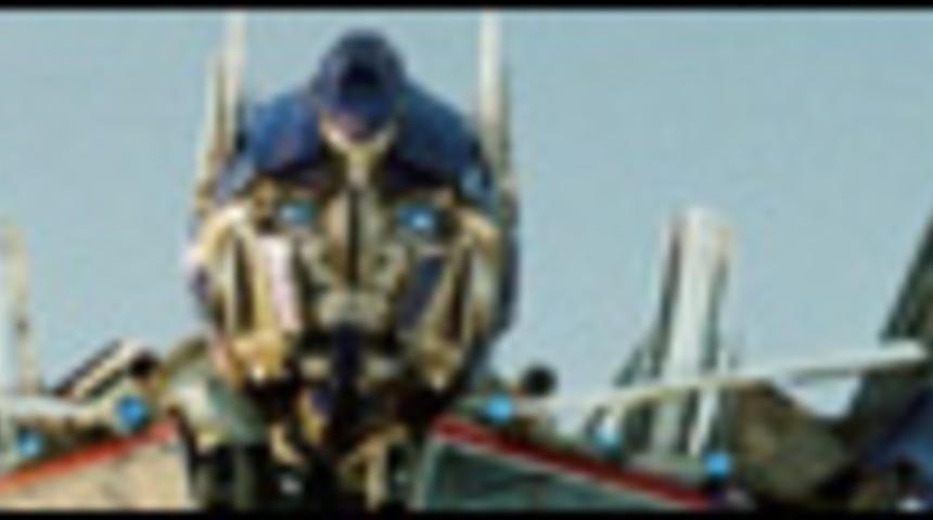 Transformers : La revanche à l'affiche au IMAX des Galeries de la Capitale