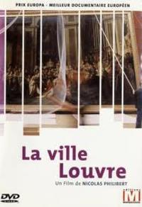 La ville Louvre