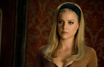 Abbie Cornish dans An Ordinary Man