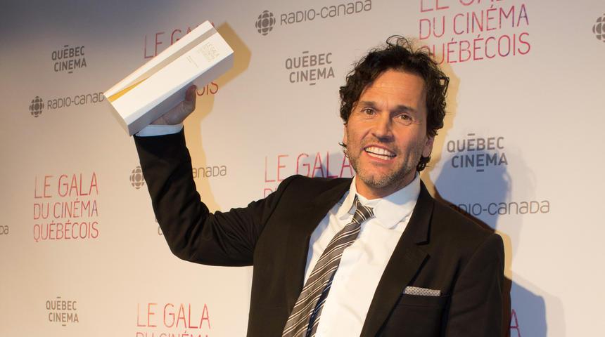 Les prix Iris remplacent les Jutras pour le Gala Québec Cinéma