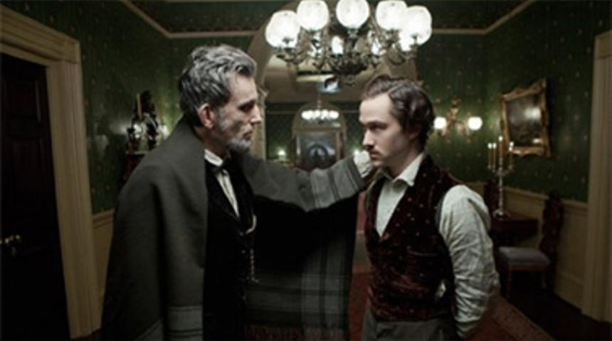 Lincoln sortira en version française au Québec le 18 janvier