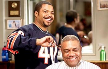 Ice Cube de retour pour Barbershop 3