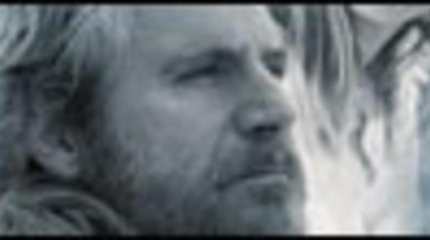 Affiche en français du film La mémoire en fuite