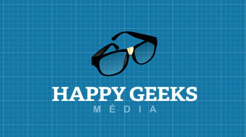 Été record pour les propriétés Web de Média Happy Geeks