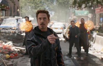 Les réalisateurs du nouveau Avengers vous invoquent de ne rien dévoiler après votre visionnement