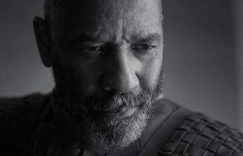 Découvrez la somptueuse bande-annonce de The Tragedy of Macbeth avec Denzel Washington