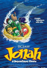 Jonah: A Veg­gi­eTales Movie