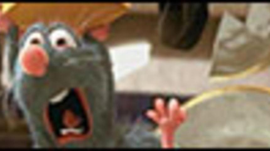 Exclusif : Bande-annonce en français de Ratatouille