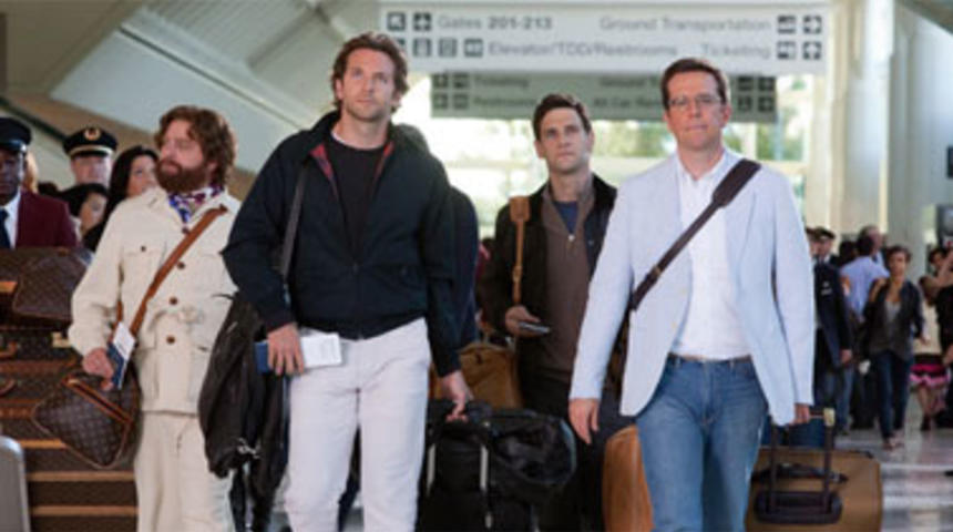 Warner dévoile un premier synopsis du film The Hangover Part II