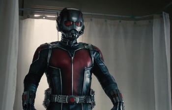 Bande-annonce de Ant-Man