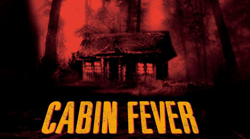 Une reprise de Cabin Fever à venir