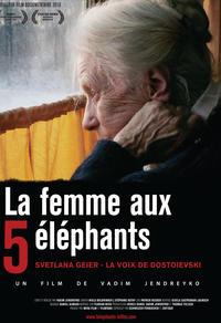 La femme aux cinq éléphants