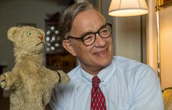 Découvrez les projets de Tom Hanks