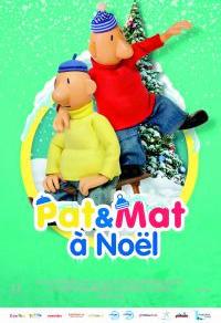 Pat et Mat à Noël