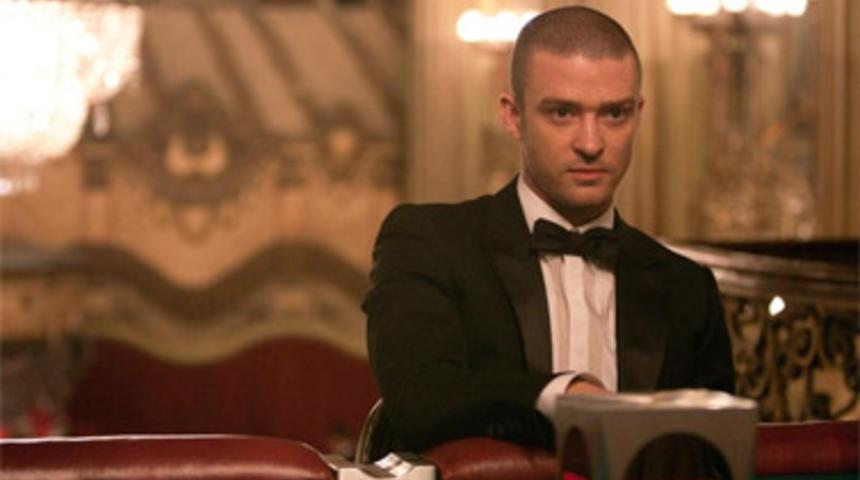 Elton John veut Justin Timberlake pour Rocketman