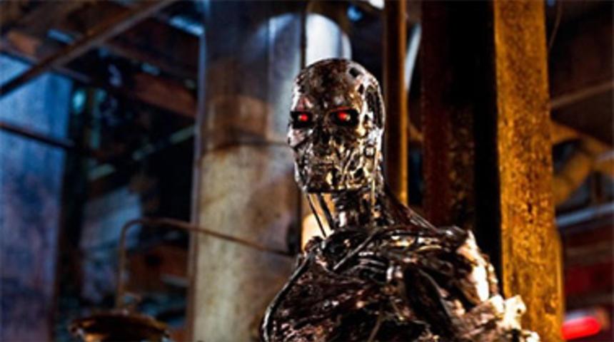 Paramount en négociations pour acquérir les droits de Terminator 5