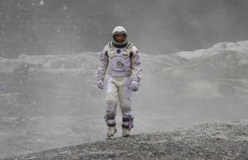 Box-office québécois : Interstellar domine au Québec