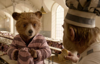 Sorties à la maison : Paddington 2