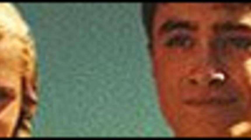 Affiche pour December Boys avec Daniel Radcliffe