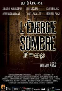 L'Énergie Sombre P=wp