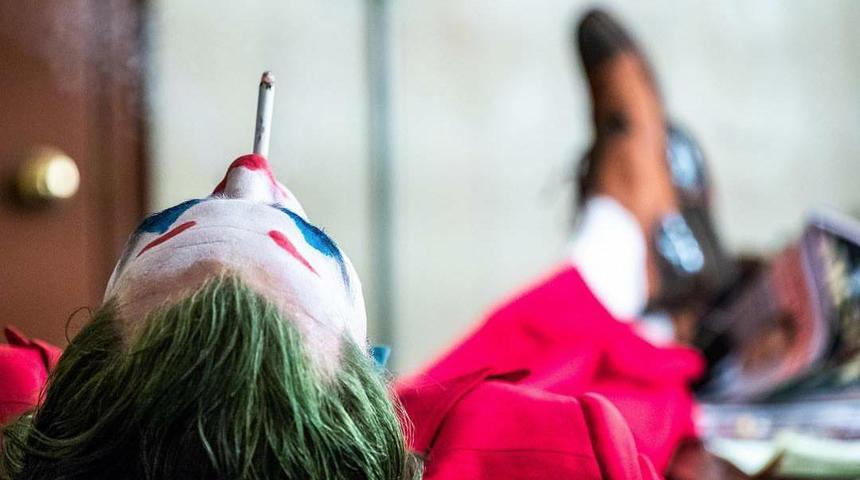 Le film Joker sera classé R
