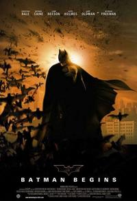 Batman : Le commencement