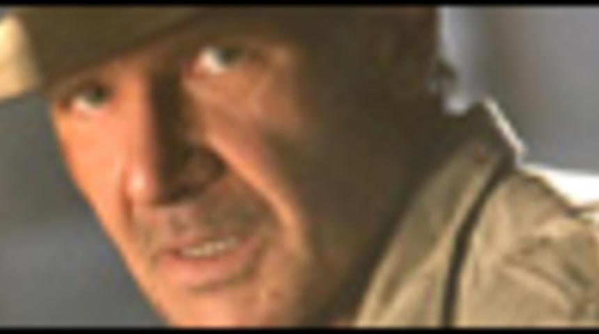 280 728 $ en une journée pour Indiana Jones